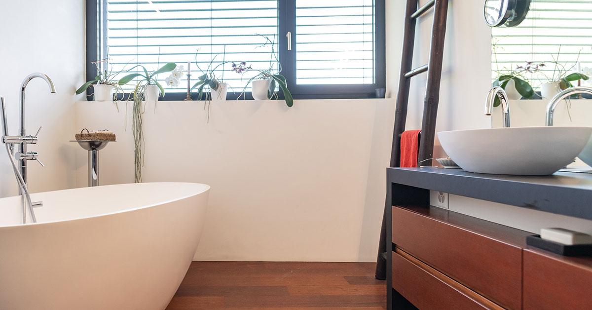 About Zen Bathrooms Newcastle